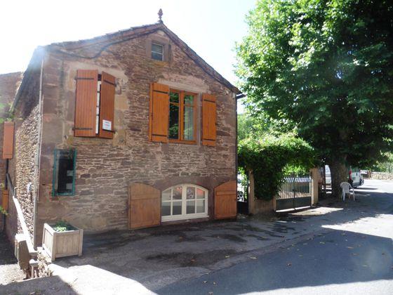 Vente maison 9 pièces 125 m2