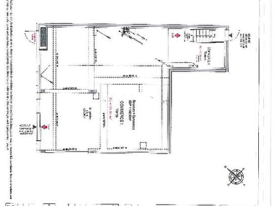Location divers 150 m2