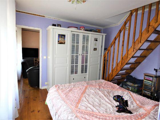 Vente maison 4 pièces 68,92 m2