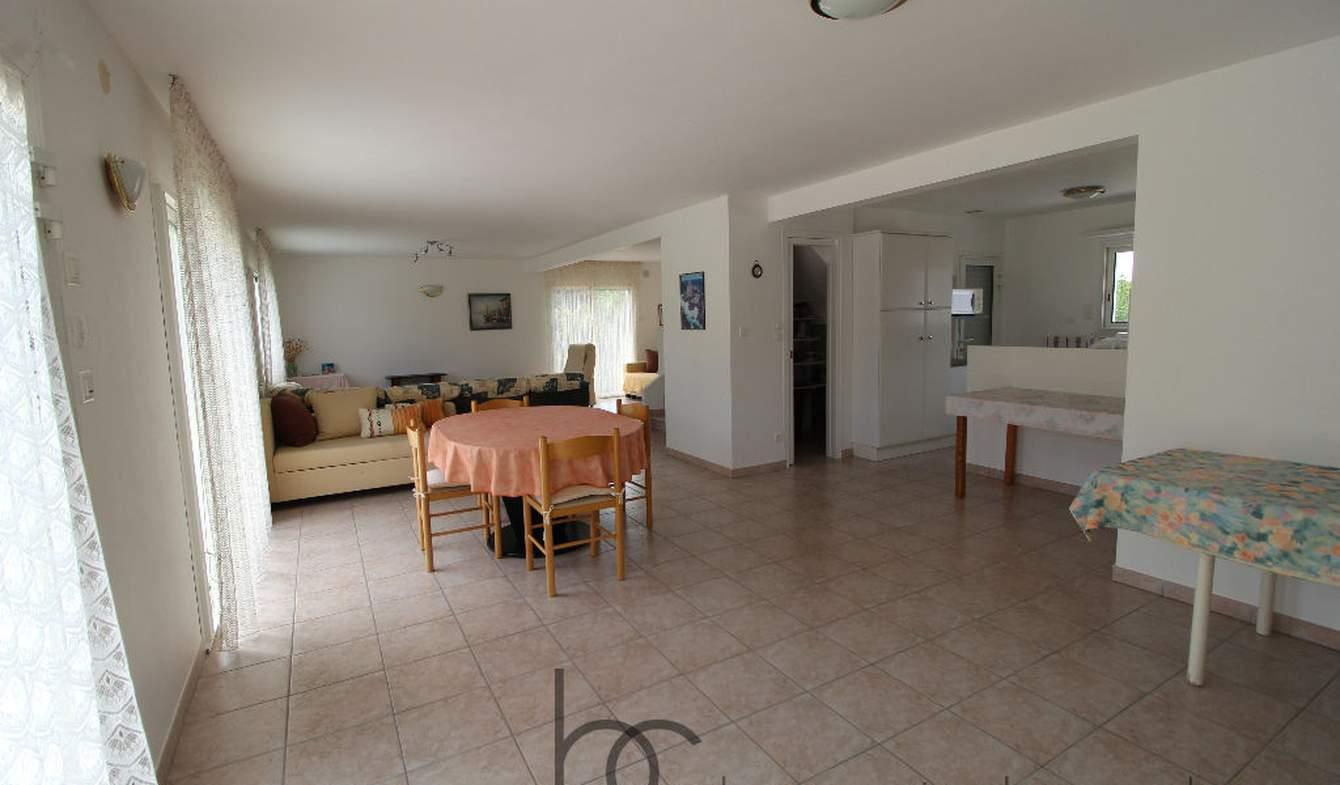 Maison avec piscine Saint-Gildas-de-Rhuys