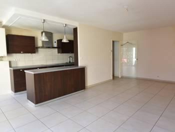 Appartement 3 pièces 75,75 m2