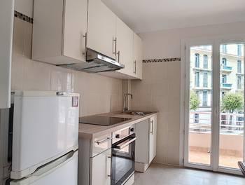 Appartement 3 pièces 52,08 m2