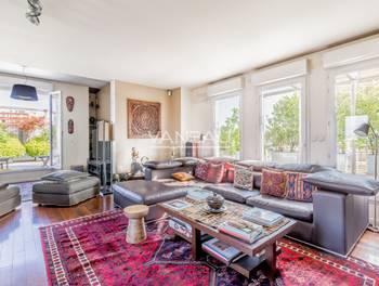 Appartement 6 pièces 121,52 m2