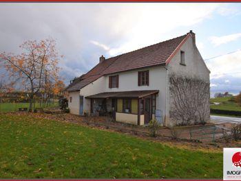 maison à Le Mayet-de-Montagne (03)