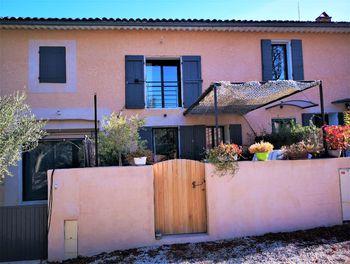 maison à Le Puy-Sainte-Réparade (13)