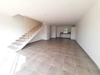 Maison 4 pièces 89,35 m2