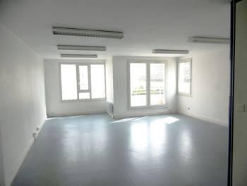 Appartement 5 pièces 114,48 m2