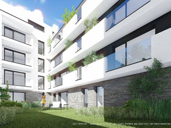 Vente appartement 4 pièces 78,21 m2