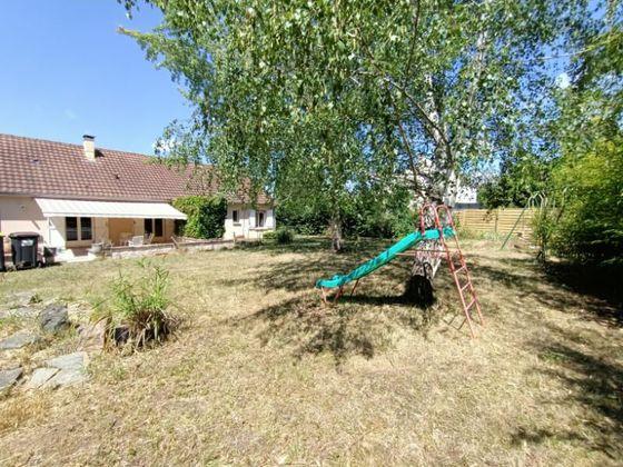 Location maison 5 pièces 122 m2