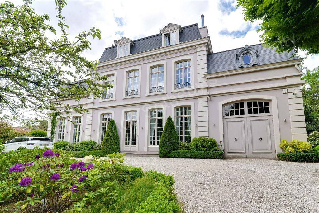 Annonce h tel particulier de luxe for Annonce maison particulier