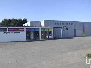 locaux professionnels à Plouescat (29)