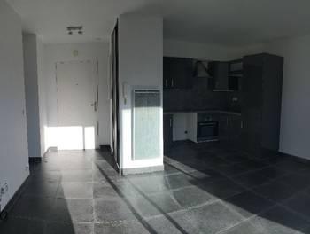 Appartement 2 pièces 36,63 m2