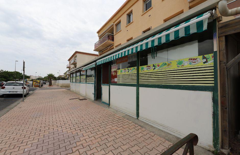 Vente locaux professionnels  220 m² à Palavas-les-Flots (34250), 475 000 €