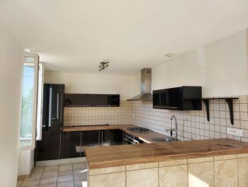 appartement à Bourg-en-Bresse (01)