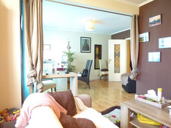 Location appartement 2 pièces 53,67 m2