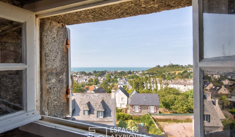 Maison avec terrasse Pléneuf-Val-André
