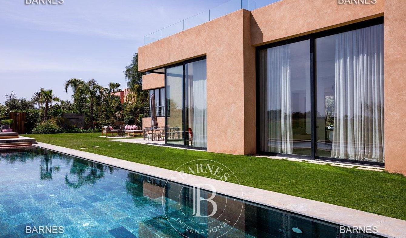 House Marrakesh