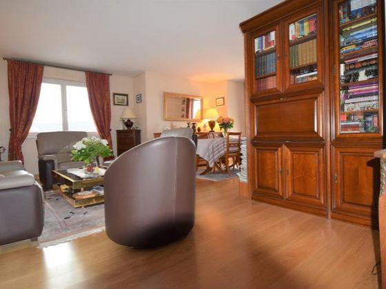 Vente appartement 4 pièces 76,77 m2