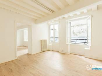 Appartement 3 pièces 50,1 m2