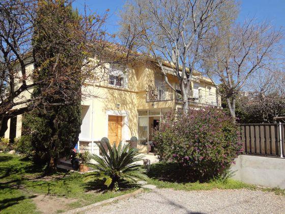 vente Maison 7 pièces 230 m2 Marseille 8ème