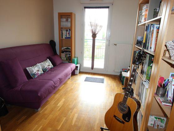 Vente appartement 4 pièces 87,46 m2