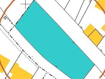 Terrain 780 m2