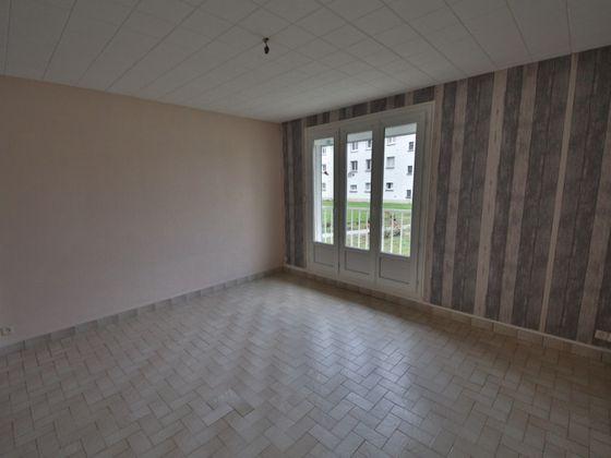Vente appartement 3 pièces 53,5 m2