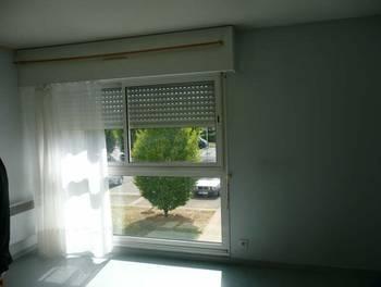 Studio 33,4 m2
