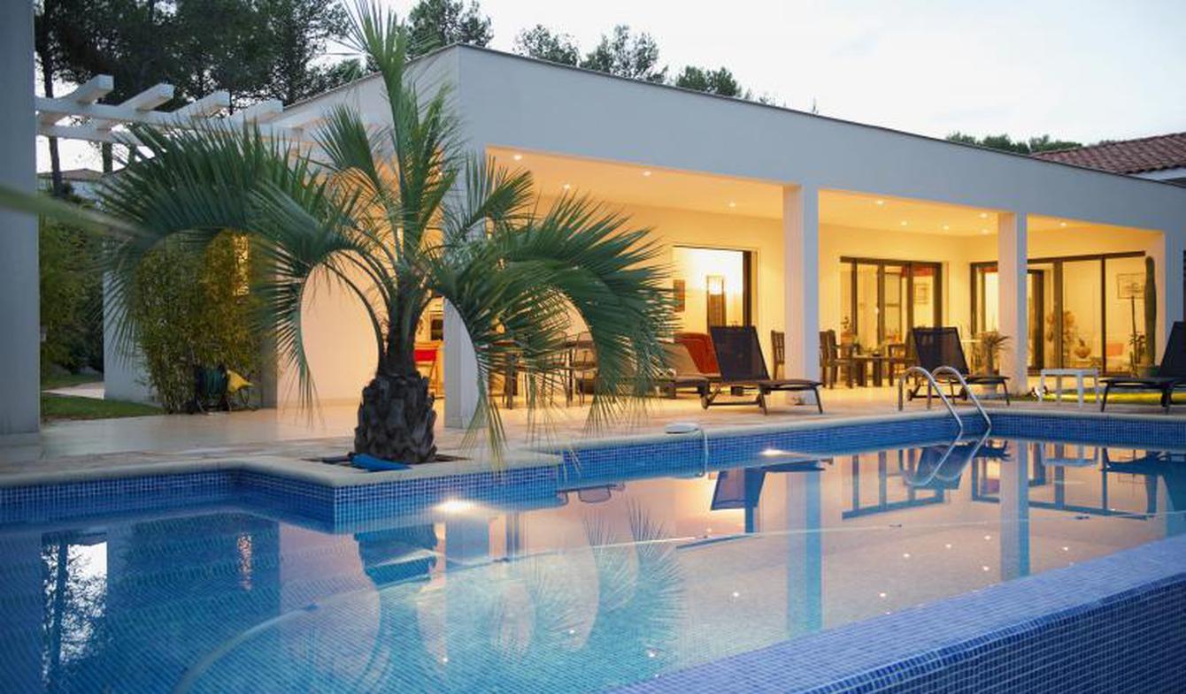 Maison avec piscine et terrasse Saint-Gély-du-Fesc