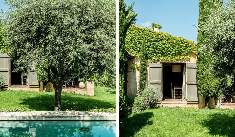 Maison avec piscine La Colle-sur-Loup