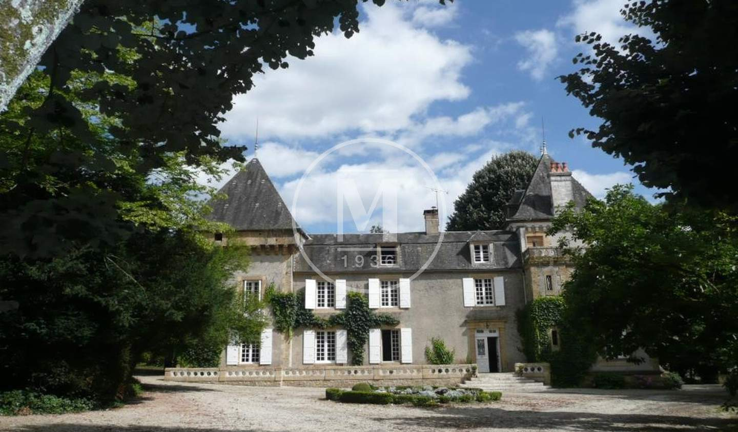 Château Excideuil