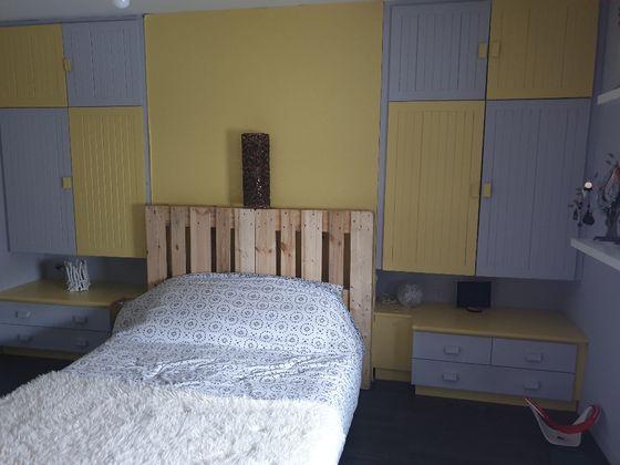 Vente appartement 5 pièces 99,97 m2