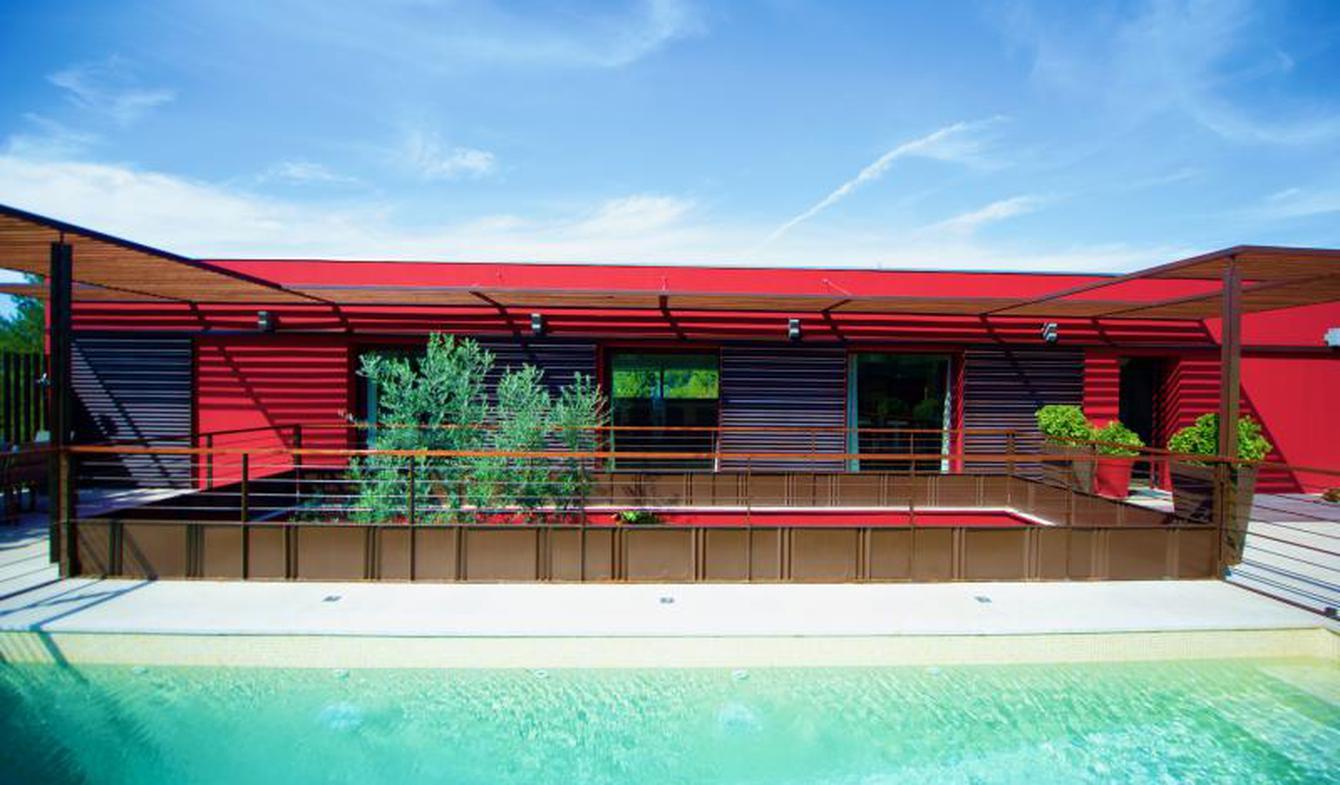 Maison avec piscine Montpellier