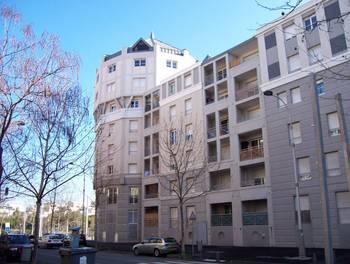 Appartement 2 pièces 31,67 m2