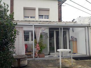 Maison Saint-Etienne-du-Rouvray