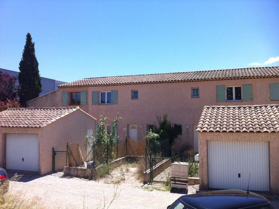 Location maison 4 pièces 90,59 m2