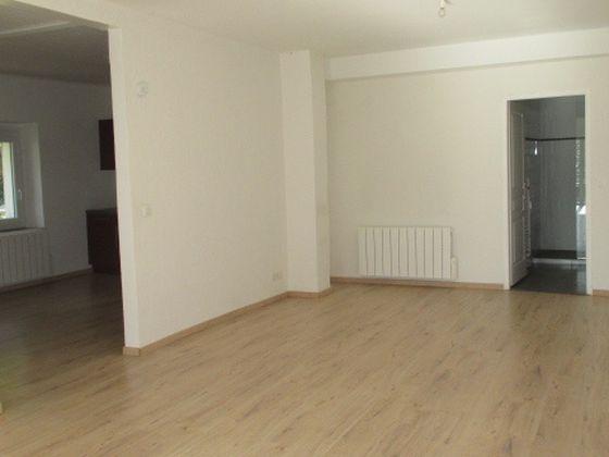 Location appartement 2 pièces 64 m2