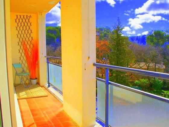 vente Appartement 4 pièces 69,13 m2 Aix-en-Provence