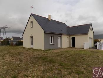 Maison 4 pièces 96,28 m2