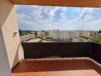 Appartement 5 pièces 91,83 m2