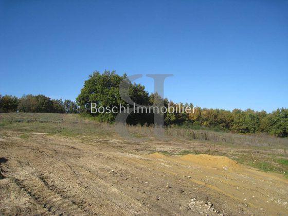 Vente terrain 406 m2