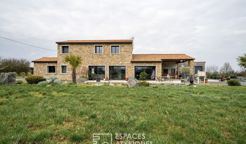 House La Renaudière