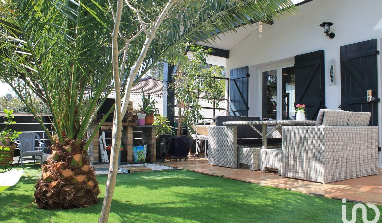 Maison avec terrasse Gujan-Mestras