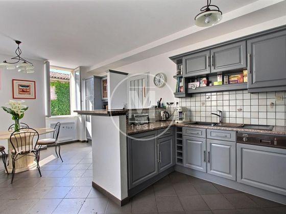 Vente maison 11 pièces 492,5 m2