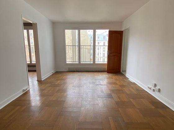 Location studio 33,13 m2