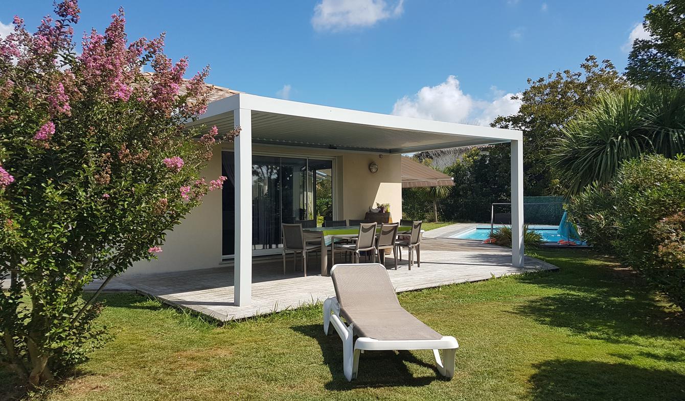 Maison avec piscine Saint-Martin-de-Seignanx