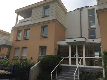 Appartement 2 pièces 54,6 m2