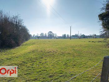 terrain à Thiberville (27)