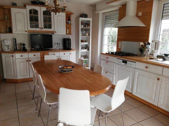 Vente maison 12 pièces 276,38 m2