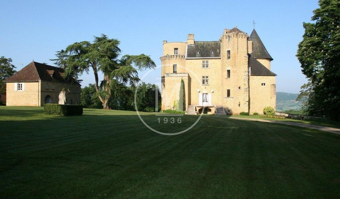 Château Saint-Céré